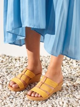 Sandals, Thongs & Slides | Shop Online | MYER