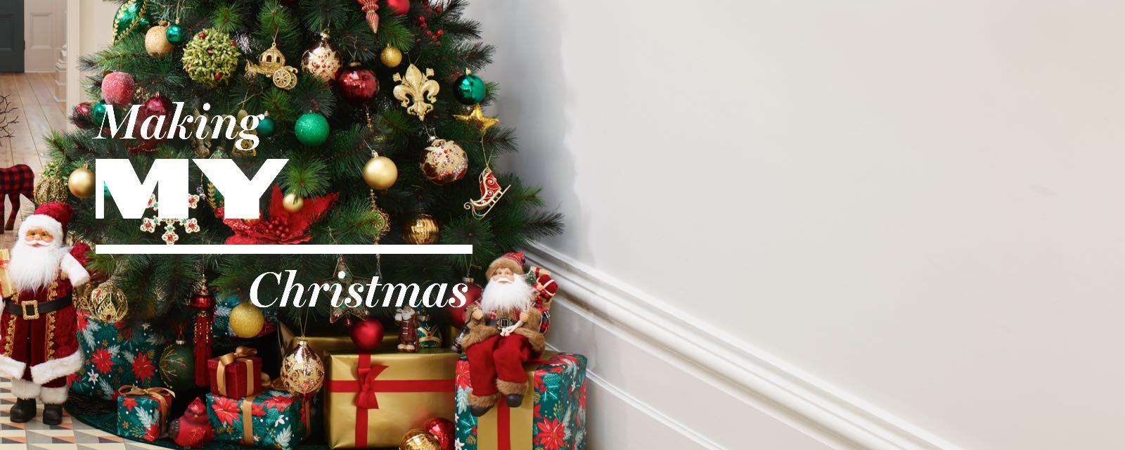 Myer christmas food gifts