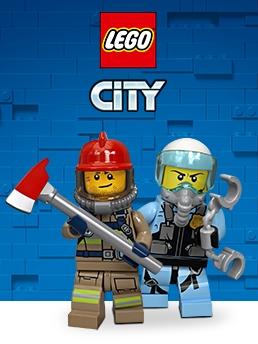 LEGO - Shop LEGO Toys Online   Myer