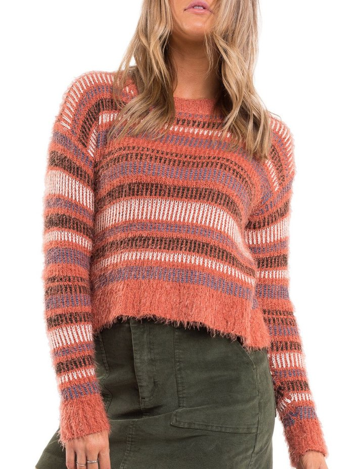 829791304334cf All About Eve Continuous Knit